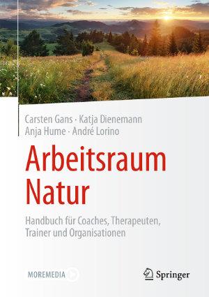 Arbeitsraum Natur Buchcover